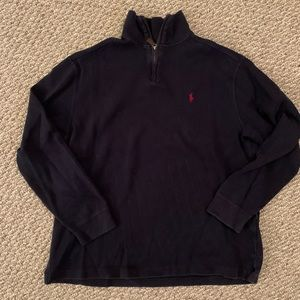 Polo Ralph Lauren Men's Pull Over Top
